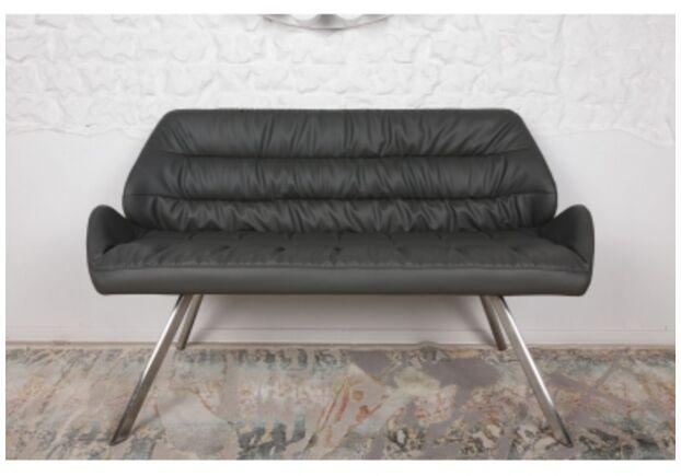 Кресло - банкетка TENERIFE (1350*600*890)  темно-серый - Фото №1