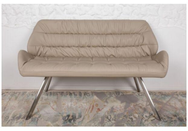 Кресло - банкетка TENERIFE (1350*600*890) бежевый - Фото №1