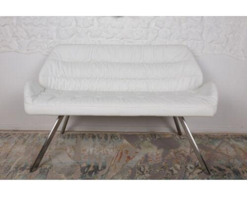 Кресло - банкетка TENERIFE (1350*600*890) белый - Фото №1