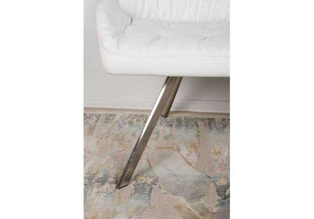 Кресло - банкетка TENERIFE (1350*600*890) белый - Фото №2