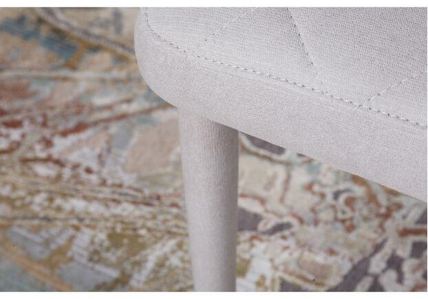 Кресло - банкетка VALENCIA (130*59*85 cm - текстиль) беж - Фото №2
