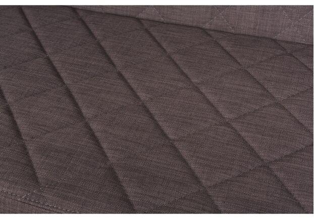 Кресло - банкетка VALENCIA (130*59*85 cm - текстиль) кофейная - Фото №2