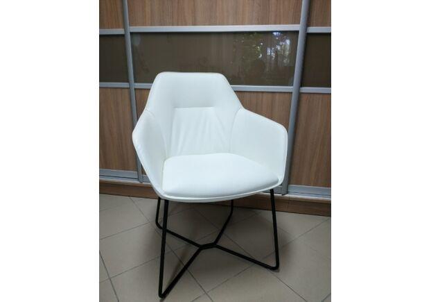 Кресло LAREDO (610*620*880) bl белый - Фото №2