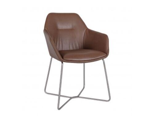 Кресло LAREDO (610*620*880) мокко - Фото №1