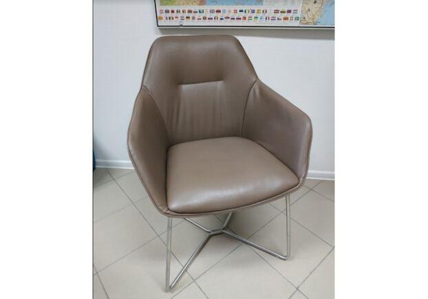 Кресло LAREDO (610*620*880) мокко - Фото №2