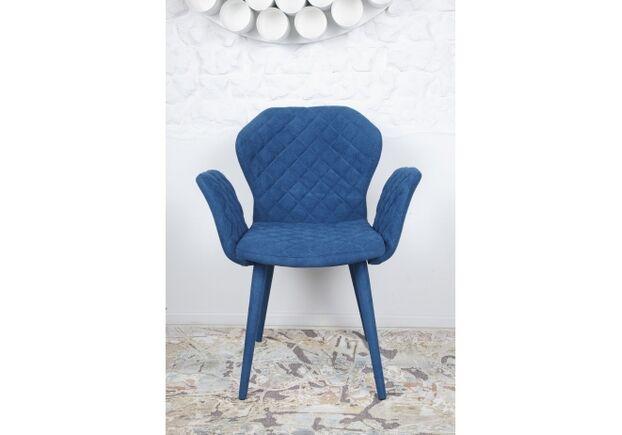 Кресло VALENCIA (60*68*88 cm - текстиль) бирюза - Фото №2