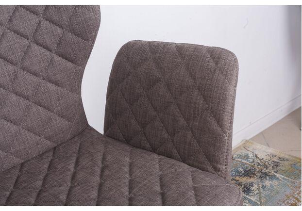 Кресло VALENCIA (60*68*88 cm - текстиль) кофейный - Фото №2