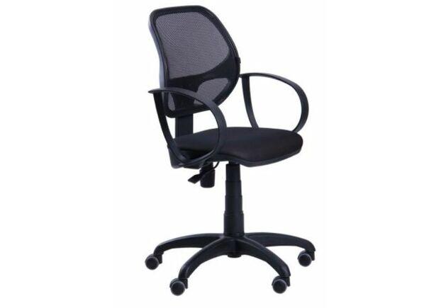 Кресло Бит/АМФ-8 сиденье Сетка/спинка Сетка - Фото №1