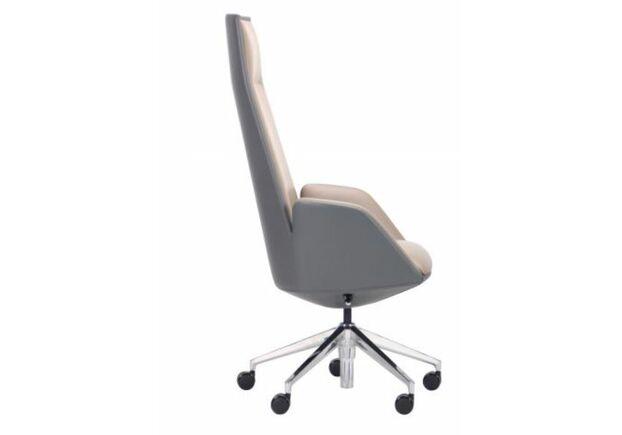 Кресло Domenik Beige/Grey - Фото №2
