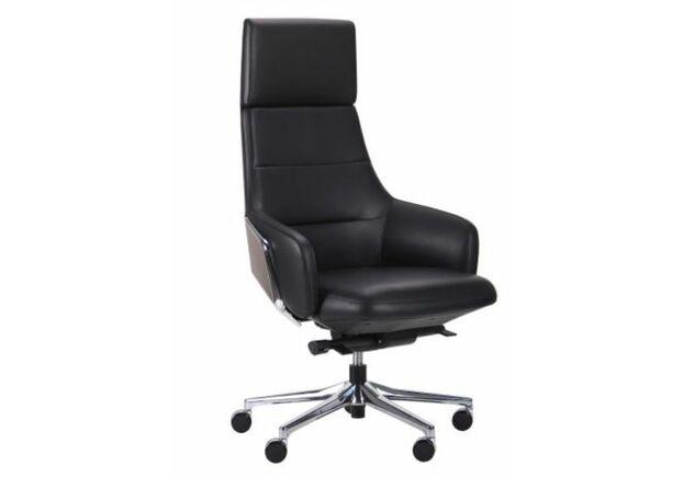 Кресло Dominant HB Black - Фото №1