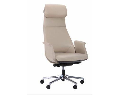 Кресло Absolute HB Beige - Фото №1