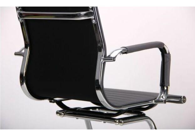 Кресло Slim CF (XH-632C) серый - Фото №2