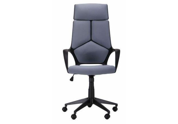Кресло Urban HB черный/темно-серый - Фото №1