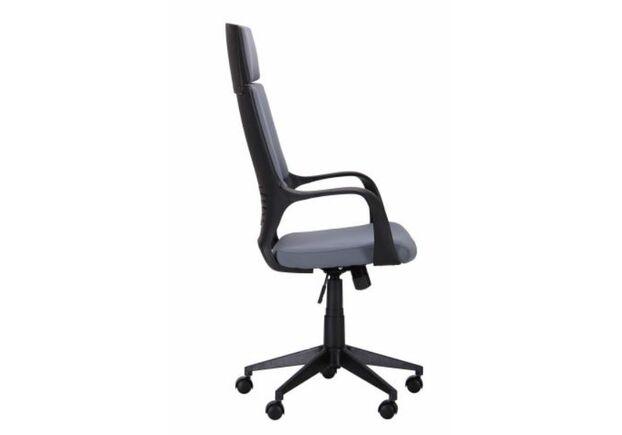 Кресло Urban HB черный/темно-серый - Фото №2