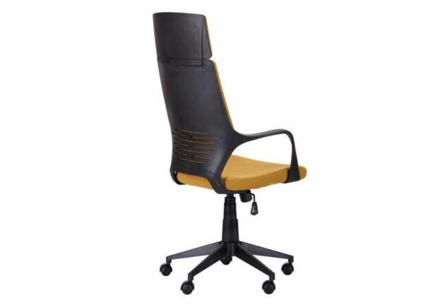 Кресло Urban HB черный/горчичный - Фото №2