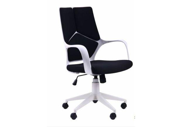 Кресло Urban LB белый/черный - Фото №1