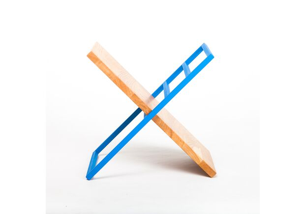 Подставка Снек синий цвет - Фото №2