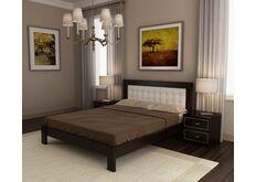 Кровать из натурального дерева 1800х2000 мм