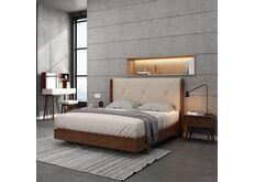 Кровать из натурального дерева Сиена 1600х2000 мм