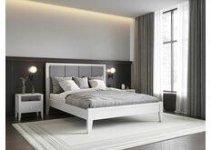 Кровать из натурального дерева Верона 1600х2000 мм