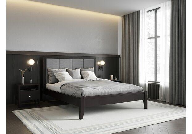 Кровать из натурального дерева Верона 1400х2000 мм - Фото №2