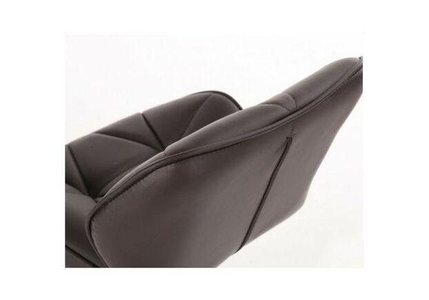 Высокий барный стул Старлайн черный - Фото №2