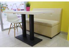 Стол барный Роатан-BL120*80 см h72 см для бара и дома