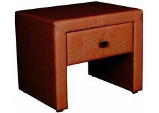 фото Тумба прикроватная EAGLE TITAN brown для спальни