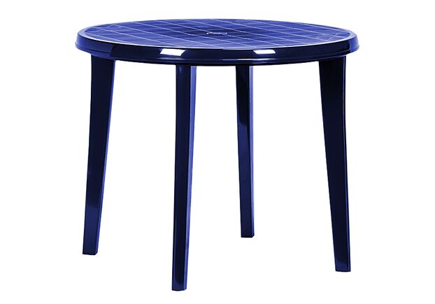 Стол Lisa синий - Фото №1