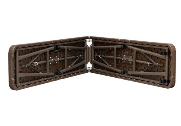 Лавочка складная ТЕ-1815 - Фото №2