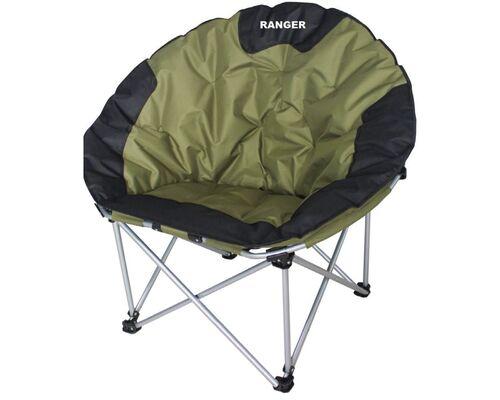 Кресло складное Ranger Ракушка - Фото №1