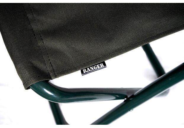 Стул складной Ranger Green Fish - Фото №2