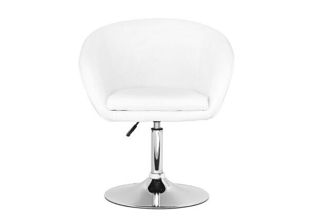 Кресло MURAT Wh Мурат белое - Фото №2