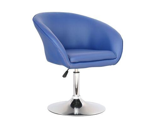 Кресло MURAT Мурат синее - Фото №1