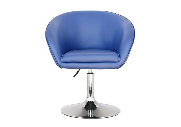 Кресло MURAT Мурат синее - Фото №2