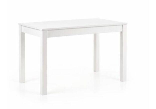 Стол белый Halmar KSAWERY biały - Фото №1