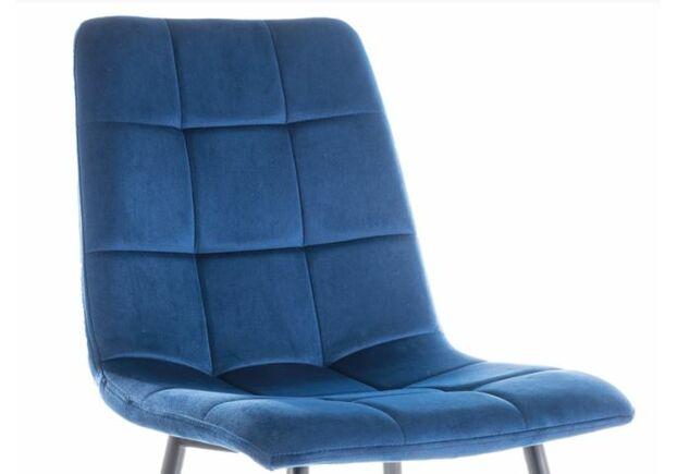 Кресло Mila Velvet гранатовый - Фото №2