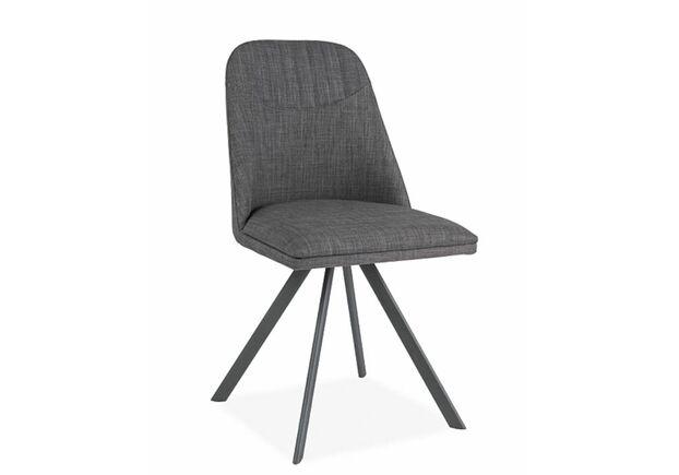 Кресло Milton Signal серый - Фото №1
