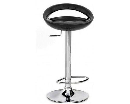 Барный стул ТОРРЕ черный  - Фото №1