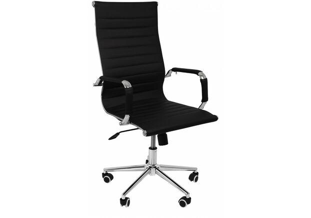 Кресло Bonro B-625H черный - Фото №1