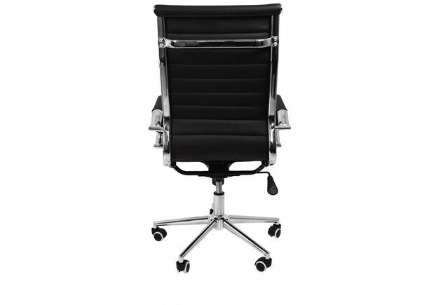 Кресло Bonro B-625H черный - Фото №2