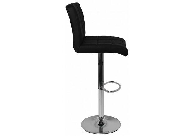 Барный стул BC-0106 черный - Фото №2