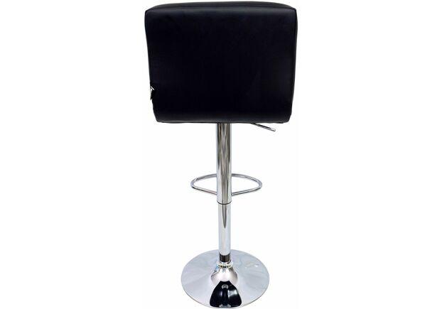 Барный стул хокер B-628 Black - Фото №2