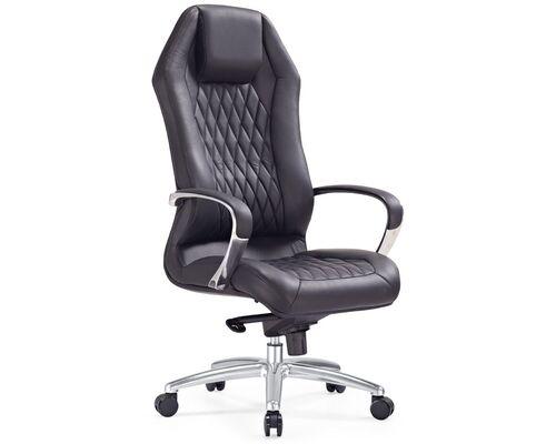 Кресло руководителя F103 BL - Фото №1