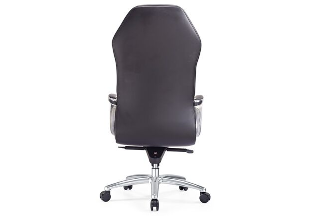 Кресло руководителя F103 BL - Фото №2