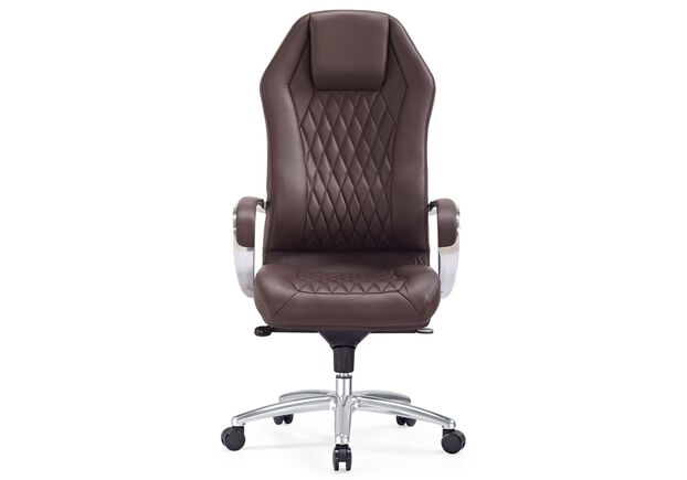 Кресло руководителя F103 BRL - Фото №2