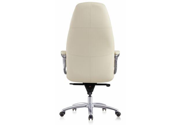 Кресло руководителя F181 BEG - Фото №2
