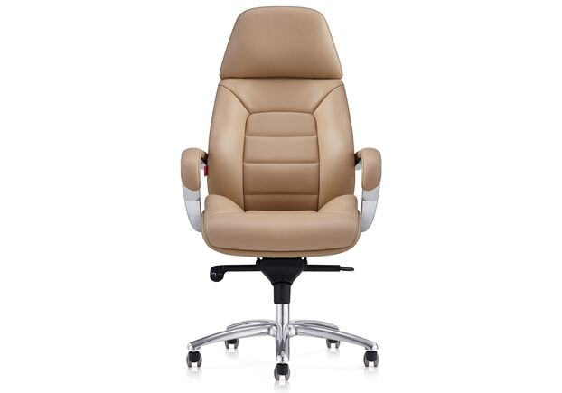 Кресло руководителя F181 BIEL - Фото №2