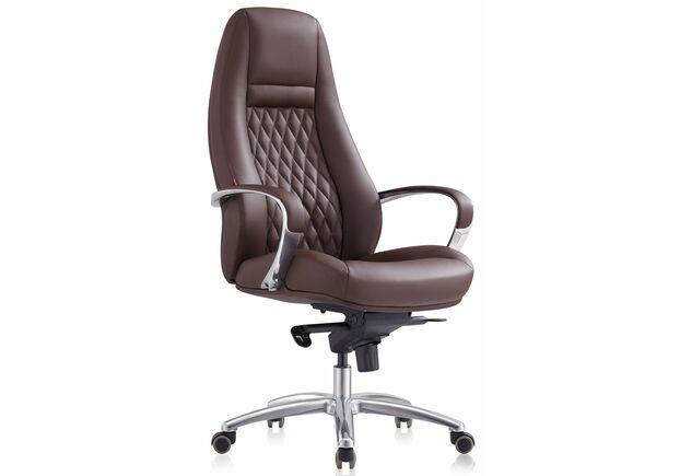 Кресло руководителя F185 BRE - Фото №1