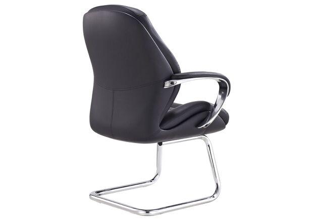 Конференц кресло F381 BL - Фото №2